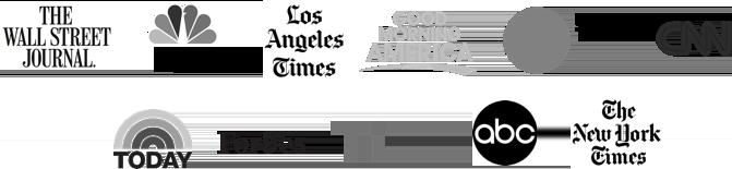 Img press logos