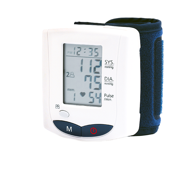 Blood Pressure Monitors Delivery or Pickup