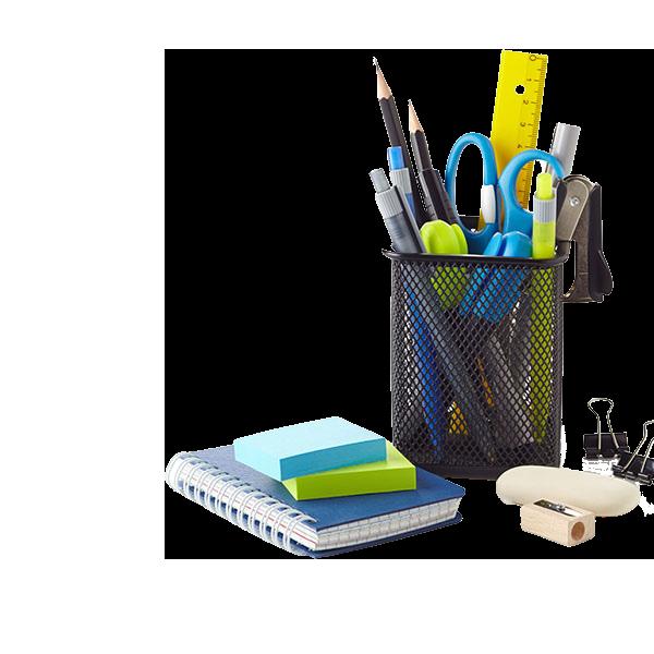 Workspace Supplies